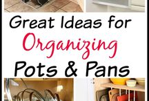 tips for organization
