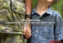 Memes & Quotes / Each Monday, we create a new meme to share with military families on our Facebook page. Find all of our memes on this board. | Chaque lundi, nous créons un nouveau meme pour les familles des militaires que nous partageons sur notre page Facebook. Vous les retrouverez tous ici.