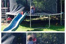 backyard- kids stuff