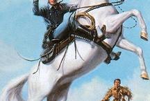 Westerns / by Philip Fox