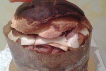 rosticceria / torte magie di zucchero