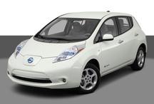 NEW 2012 Nissan LEAF