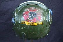 Aircrew Helmet