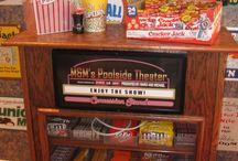 my dream theater room