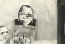 my work 1990's