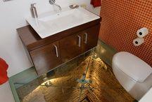 Glass Floor Ideas