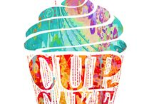 ❤♥❤ Cupcakes ❤♥❤