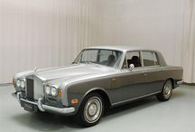 Meu Rolls Royce, minha vida