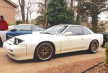 240sx For Sale S13 Coupe / Nissan s13 240sx Coupe for sale