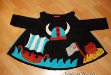 Kinderbekleidung & Co.