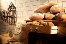 inspiration boulangerie