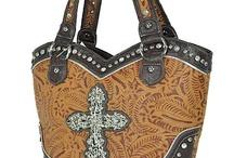 Purse/Handbags / by Lori Milton