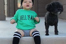 Le Petit Organic Instagram! / All our stylish kids pics and fashion