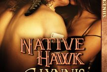 Native Hawk / A half-breed gambler on the run tangles with a spirited Italian beauty who takes his money and steals his heart, but the scheming young miss is unable to resist the handsome gunslinger, even when she learns he's a wanted man.