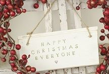Christmas!! / by Chris Hubbard