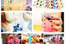 Multicoloured themes