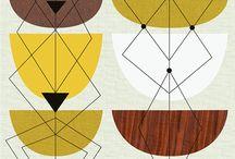 Patterns - Retro