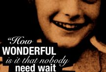 """Anne Frank"""
