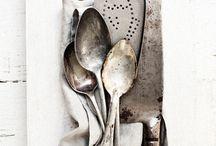 Still Life {utensils}