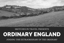 Ordinary England