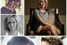 Hair - Short hair styles