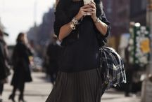 FASHION: MOM / Fashion inspiration, outfit ideas, cute clothes