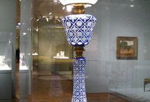 Art, Antiques and Collectibles / Antiques in Museums.