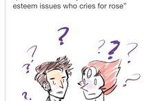 Steven Universe CrossOver
