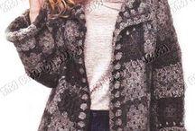 svetry,halenky,šaty