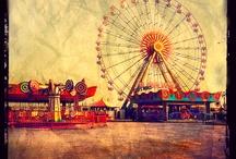 Place of fun