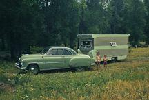 Cars & Caravans