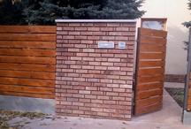Kerítések / www.kerthazlakas.hu