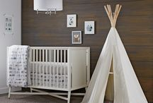 Nurseries for Boy