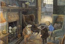 Wind in Willows, Foxwood, Brambly