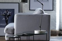 Fabulous Furniture / A look at furniture for your home with great style, design and functionality.