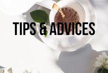 Tips & Advices