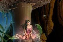 Mystic creatures