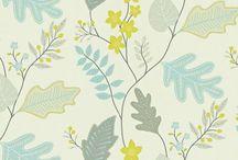 wallpaper for summer houses
