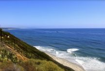 I Love Encinitas / Just another reason to let me help you buy a home in this stunning, beach side, surf community!