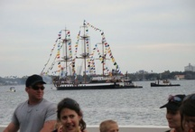 Gasparilla Pirates! / by Mix 100.7