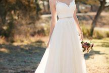 wedd dress