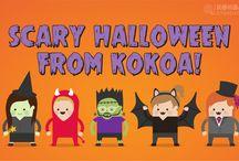 Kokoa characters
