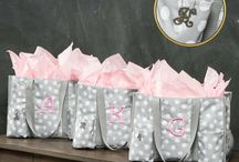 Thirty-One Bridesmaids Gifts