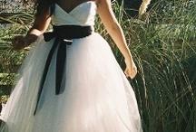WEDDING!!! / by Julia Wilde