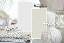 Combinações MDF / Combinamos padrões em MDF para você se inspirar e criar um ambiente ainda mais sofisticado.