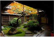 Japanilaiset puutarhat