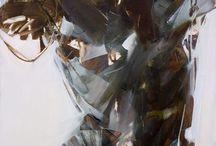 pintura - fig. humana