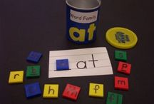 First Grade / Stuff I think I might use in my classroom