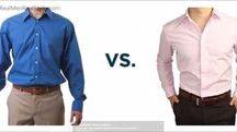 Mankläder
