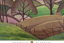 The great outdoors / Natuur in boeken